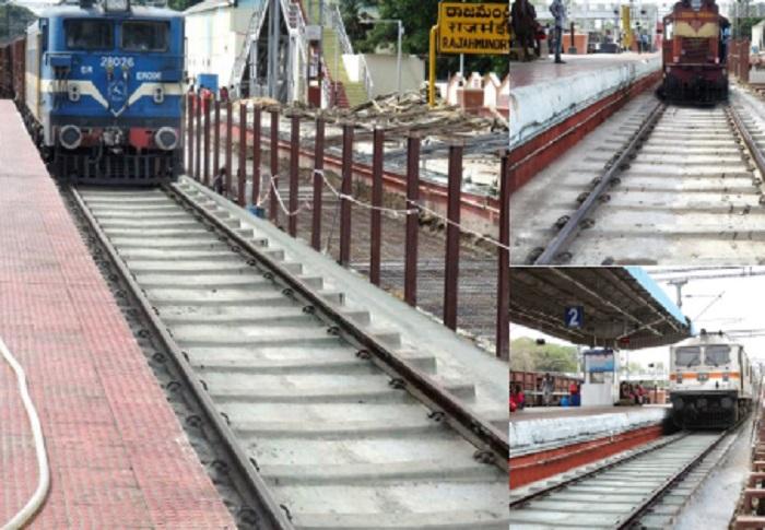 Indian Rail