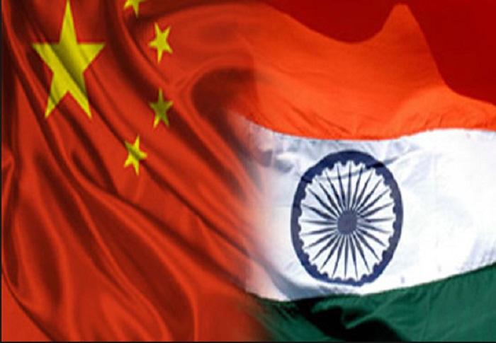 Indo China Flag कश्मीर पर किसी का पक्ष नहीं लेगा चीन