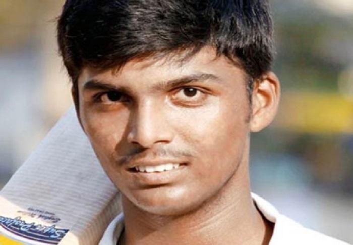 Pranav Dhanvade