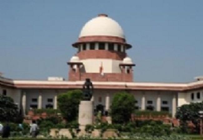 SUPREME COURT नोटबंदी को लेकर SC ने मांगा केंद्र और आरबीआई से जवाब