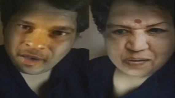 एआईबी ने उड़ाया लता-सचिन का मजाक, तन्मय के खिलाफ शिकायत दर्ज