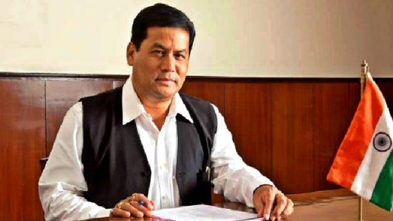 जानें कौन हैं असम के मुख्यमंत्री सर्वानंद सोनोवाल ?
