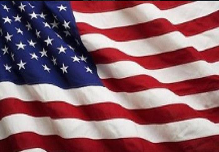 America Flag