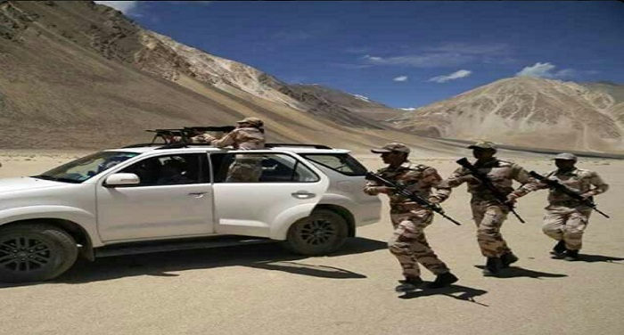 China Border अब उत्तराखंड में चीनी घुसपैठ की खबर, मुख्यमंत्री ने की पुष्टि