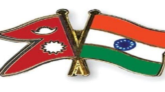 भारत-नेपाल सैनिकों ने एक साथ लिया आतंकवाद विरोधी प्रशिक्षण