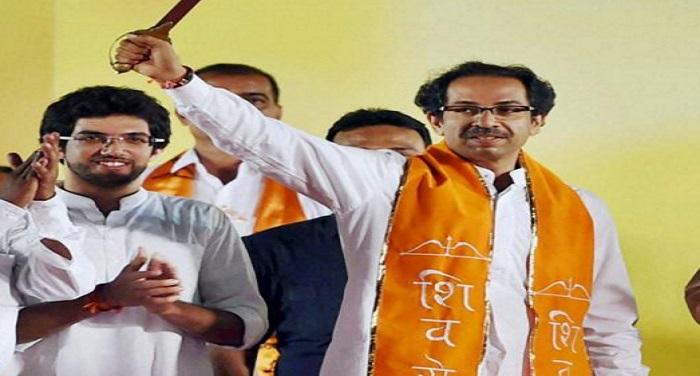 Udhav Thakre भाजपा के साथ गठबंधन से शिवसेना का नुकसान हुआ: उद्धव