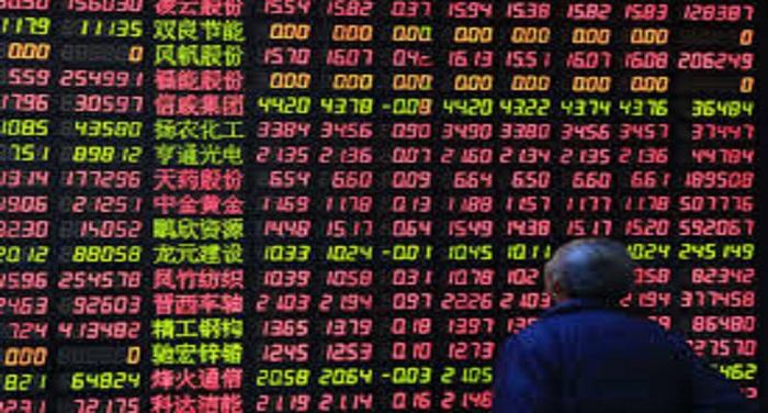 Азиатские акции растут на снижении иены, акции технологического сектора отскакивают