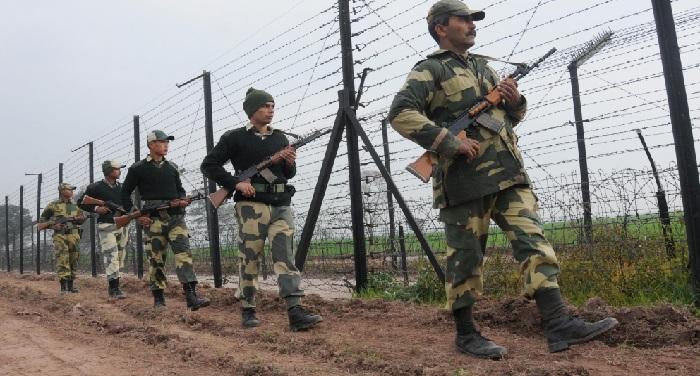 Border जम्मू एवं कश्मीर: एलओसी के पास मुठभेड़, 2 आतंकवादी मारे गए