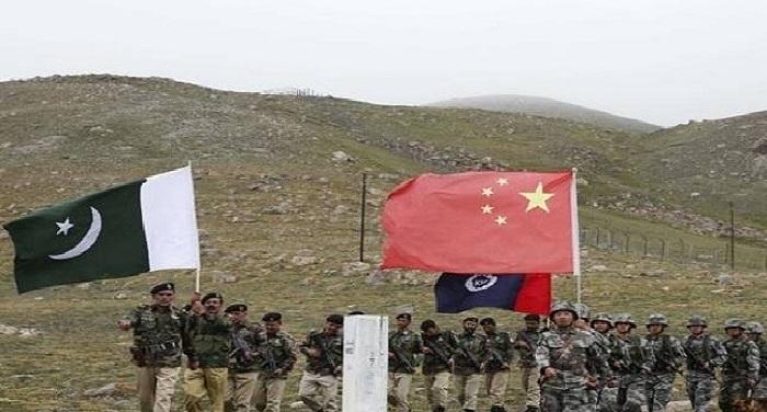 China Pak लोकसभा में उठा उत्तराखंड में चीनी घुसपैठ का मुद्दा