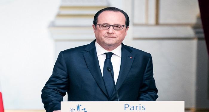 Hollande फ्रांस में आपातकाल की अवधि अतिरिक्त 3 महीने के लिए बढ़ी