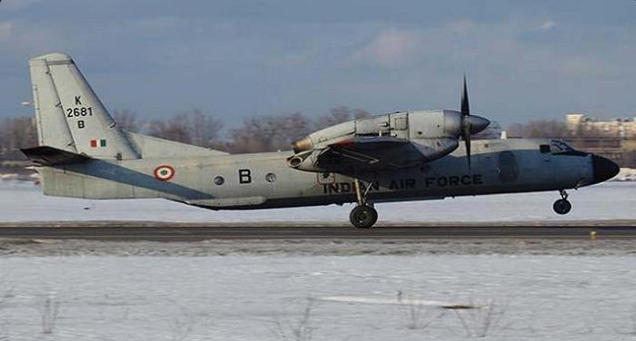 Indian Air Force 1 लापता सैन्य विमान का अब भी कोई सुराग नहीं