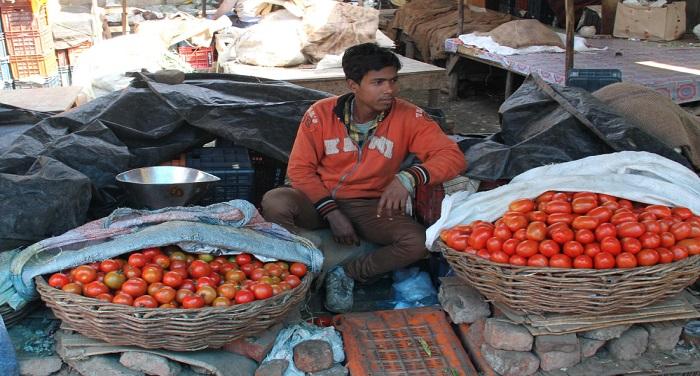 Inflation थोक महंगाई दर 23 महीने के उच्चस्तर पर