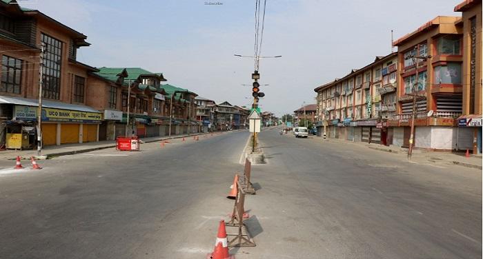 Kashmir Curfew कोरोना संकट: अलर्ट पर राज्य सरकार, पंजाब के 9 जिलों में नाइट कर्फ्यू