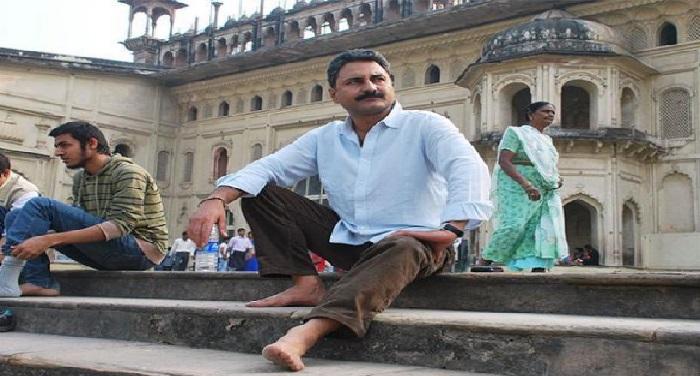 MahmoodFarooqui 'पीपली लाइव' के सह-निर्देशक महमूद फारूकी दुष्कर्म मामले में दोषी
