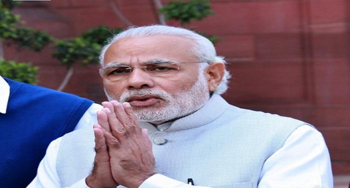 Modi Namaste इस दुख की घड़ी में हम फ्रांस के साथ: पीएम मोदी