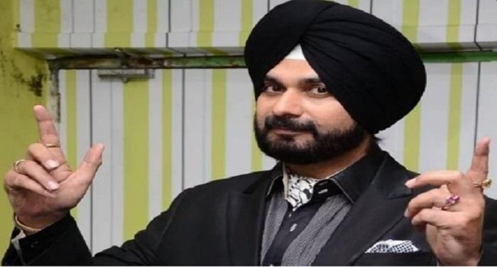 Navjot Singh 01 मोदी लहर ने विपक्ष के साथ मुझे भी डुबो दिया: सिद्धू (वीडियो)
