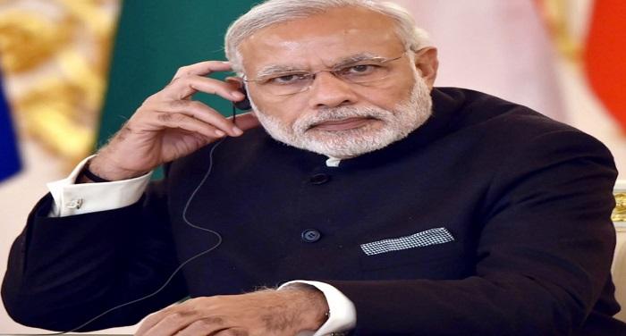 PM Modi पहली बार पीएम मोदी 'टाउन हॉल' में करेंगे जनता से बात