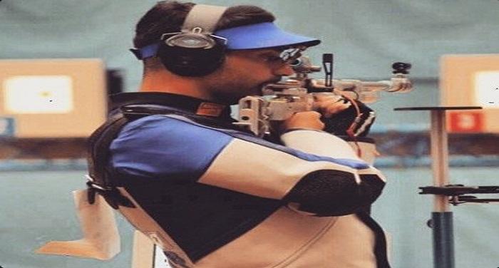 Abhinav Bindra 1 रियो ओलम्पिक: निशानेबाजी में भारत का खाता नहीं खोल सके बिंद्रा