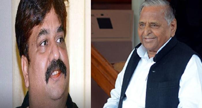 Abid Raza पार्टी के खिलाफ मोर्चा खोलने वाले सपा विधायक आबिद रजा सस्पेंड