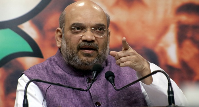 Amit Shah 01 अमित शाह 27 अगस्त को भाजपा के मुख्यमंत्रियों से मिलेंगे