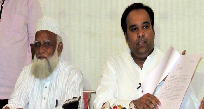 Asim परिवार को फंसा रहे हैं केजरीवाल, बेनकाब करूंगा: आसिम