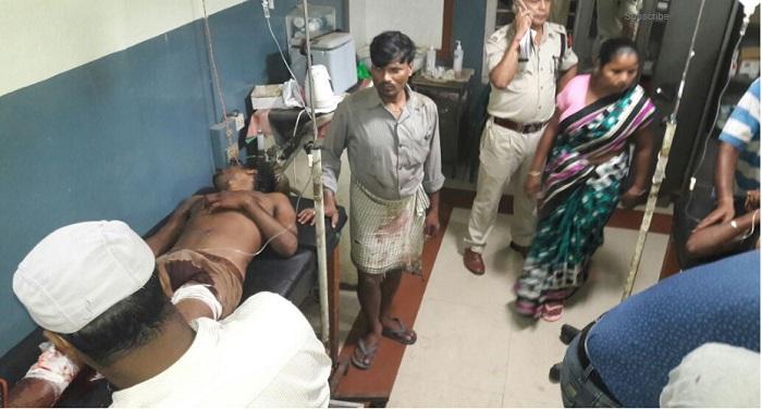 Assam 1 असम में आतंकवादी हमले के बाद तनाव, सुरक्षा बढ़ाई गई
