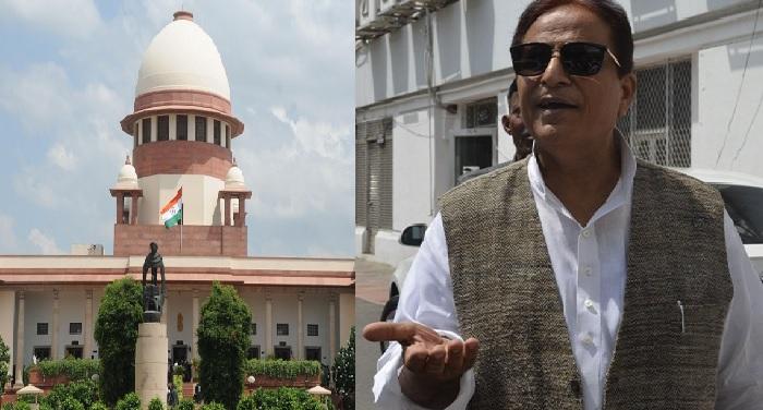 Azam Khan लखनऊ: आजम खान के यूनिवर्सिटी मामले की सुनवाई पूरी, इस दिन कोर्ट सुनवाएगा फैसला