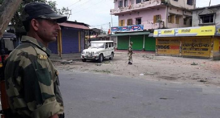 BSF आतंकवाद फैलाने के आरोप में तीन युवक गिरफ्तार