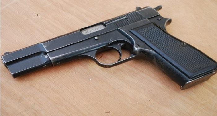 Gun टेक्सास के विश्वविद्यालयों में बंदूक लेकर जा सकते हैं छात्र