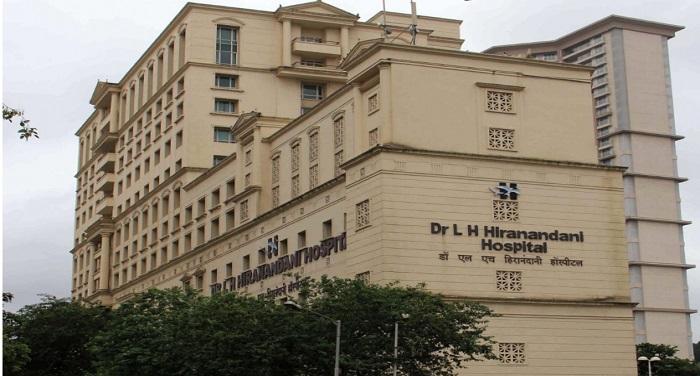 Hiranand 01 मुंबई किडनी रैकेट मामला: 5 आरोपियों को 14 दिनों की न्यायिक हिरासत