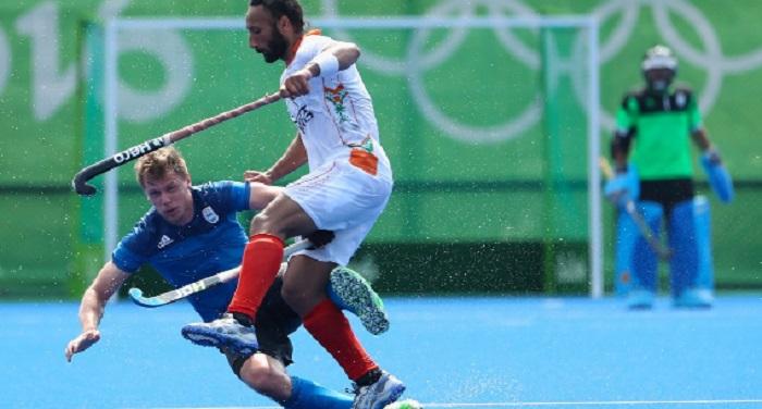 Hockey रियो ओलम्पिक (हॉकी) : भारत ने दर्ज की दूसरी जीत