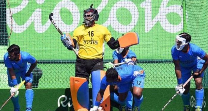 India Hockey Men