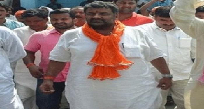 Jitendra Swami