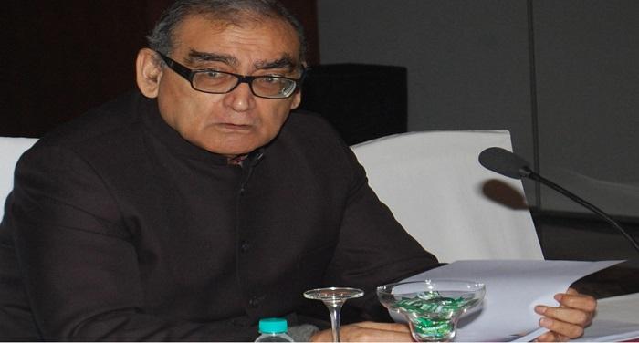 Kaatju काटजू ने लोढ़ा समिति को बताया 'असंवैधानिक'