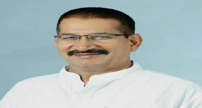 Kishor Upadhyay