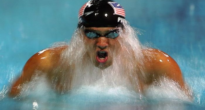 Michael Phelps रियो ओलम्पिक: तैराकी में फेल्प्स ने जीता 20वां स्वर्ण