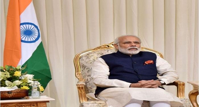 PM MODI '70 साल आजादी-जरा याद करो कुर्बानी' की शुरुआत करेंगे मोदी