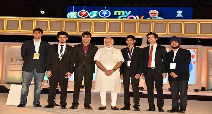 PMO 30 वर्षों तक 8 प्रतिशत विकास दर का लक्ष्य हो: प्रधानमंत्री मोदी