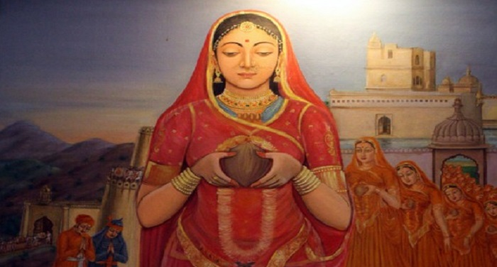 Rani padmawati