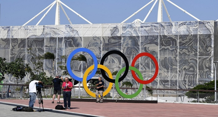 Ring जानें क्या है ओलम्पिक के 5 रिंग का इतिहास