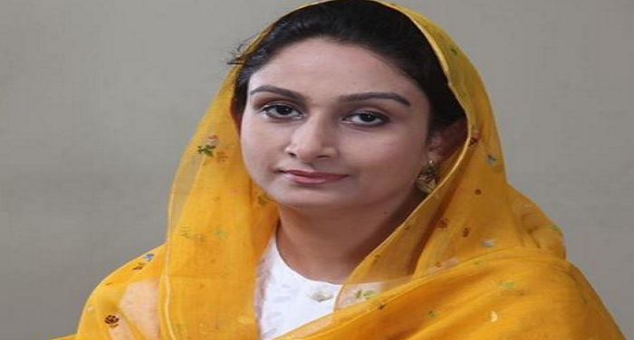 harsimrat-kaur-attacked-on-sidhu-praty