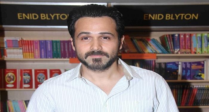 भारत में मुसलमानों के साथ अच्छा व्यवहार: इमरान हाशमी