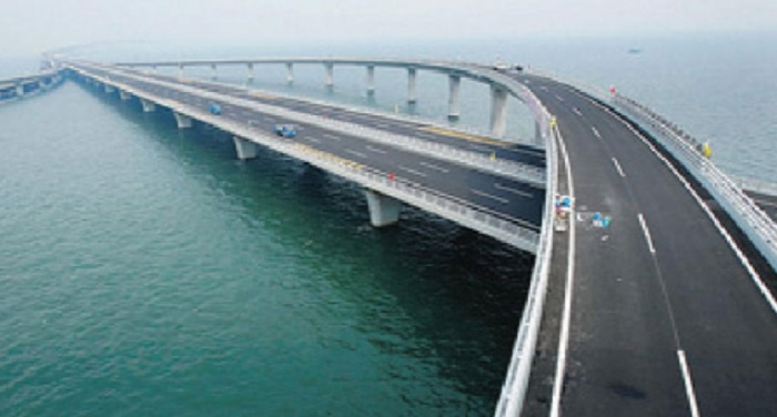 major-part-construction-of-the-worlds-longest-bridge-completed
