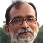Bharatkhabar | N.B.Nair | Consulting Editor
