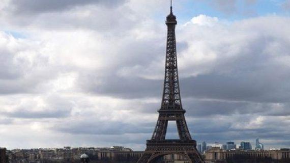 चीनी पर्यटकों के पसंदीदा स्थल टोक्यो, पेरिस
