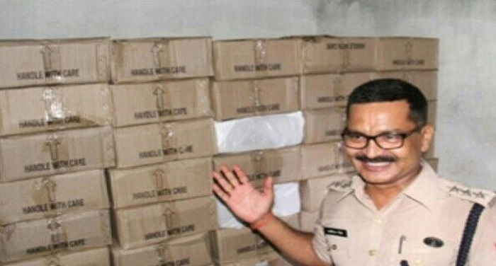 police-seized-illegal-liquor-of-rs-1-crore-rupees