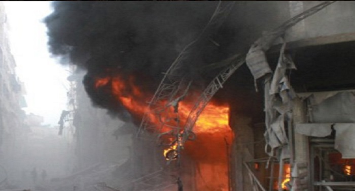 15-people-killed-in-syrias-aleppo-attack