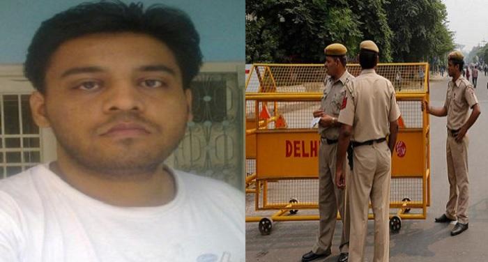 50000 rupees reward who will to give the information on missing student जेएनयू मामला : लापता छात्र की सूचना देने वाले को 50,000 रुपये का इनाम