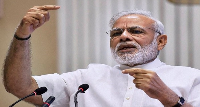 pm-modi-to-ministers-authorized-people-will-give-the-statement-on-surgical-strike
