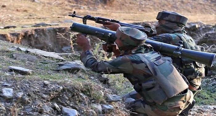 Pakistan ceasefire violation in Arnia sector pak summons to Indian envoy पाकिस्तान ने अफगानिस्तान में दागे 200 रॉकेट, UNSC में पहुंचा मामला